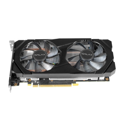 GTX 1660 Super 1-Click OC 6GB GDDR6 Graphic Card