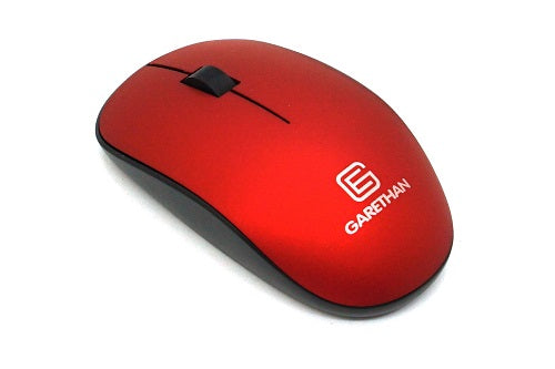 3-Button 2.4GHz Wireless Mouse - GE-W302