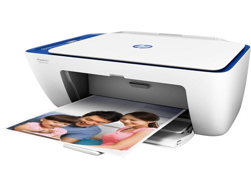 DeskJet 2621 All-in-One Printer | Wireless Support