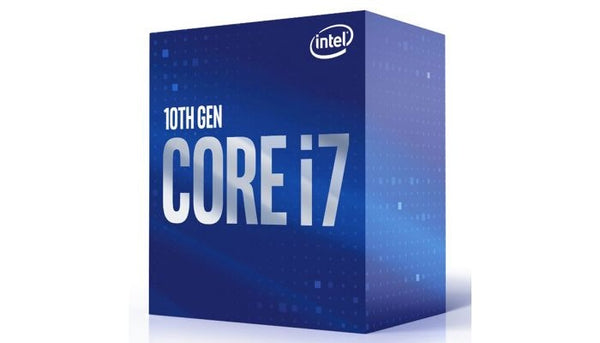 Core i7-10700 Processor 16M Cache, up to 4.80 GHz