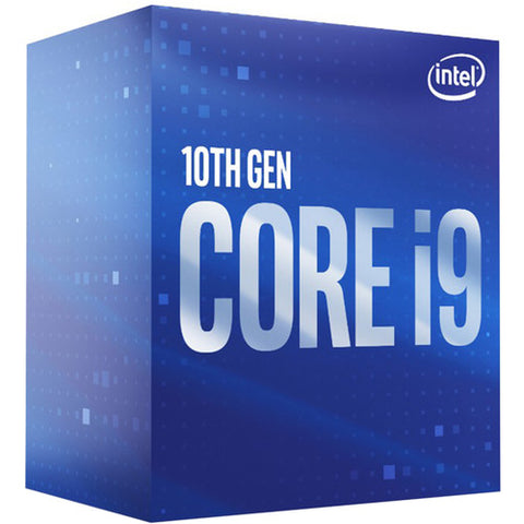 Core i9-10900 10 Core, 20M Cache, up to 5.20 GHz Socket 1200 Processor