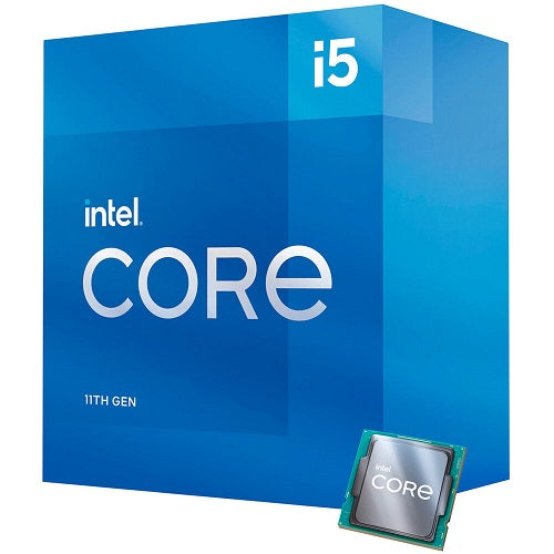 Core™ i5-11500 12M Cache, up to 4.60 GHz Socket 1200 11th Gen Processor