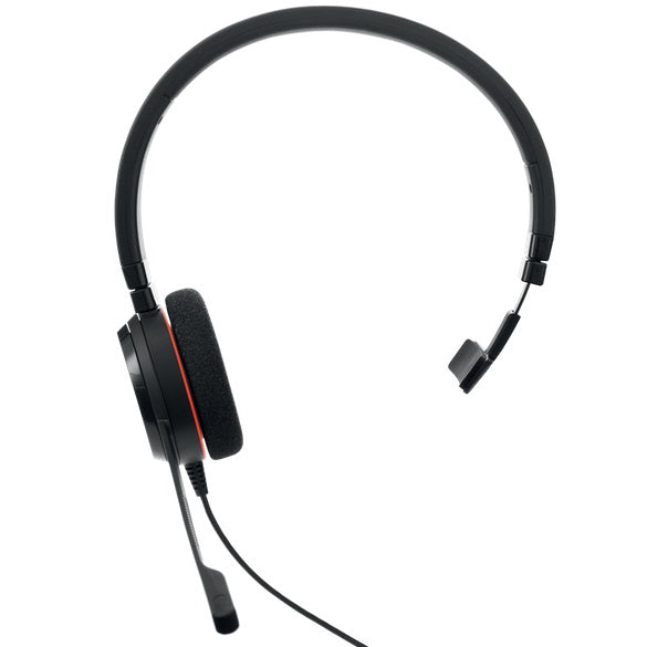 Evolve 20 Mono Professional Headset | UC - Unified Communication