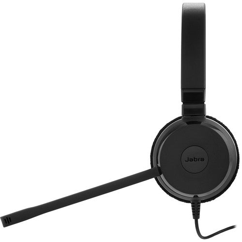 Evolve 20 Stereo Professional Headset | UC - Unified Communication