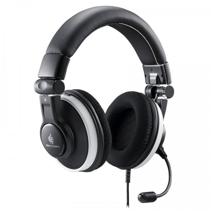 Cm Storm Ceres-500 Gaming Pc/Xbox/Ps3 Headset