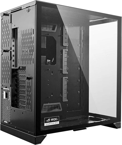 PC-O11D-ROG Dynamic XL E-ATX Full Tower Gaming Computer Case [Without Fans]