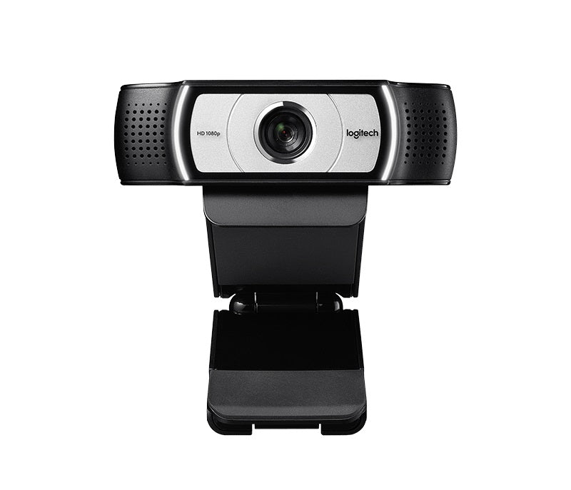 C930e 1080p Wide View Digital Zoom Business Webcam