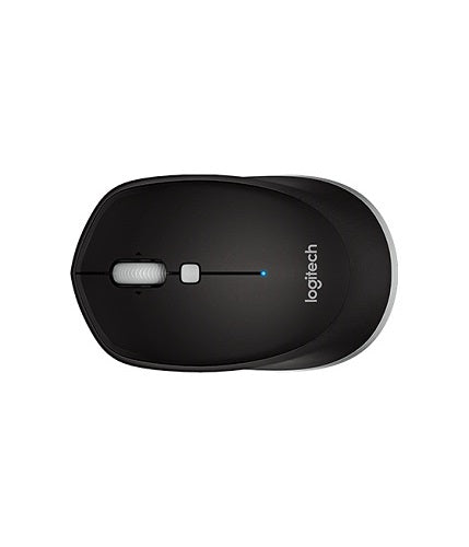 M337 Bluetooth Mouse | Black | Blue | Red