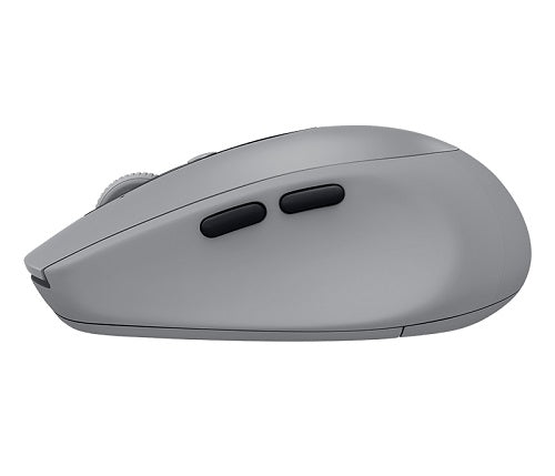 M590 SILENT BLUETOOTH MOUSE | Graphite | Mid-Grey | Ruby