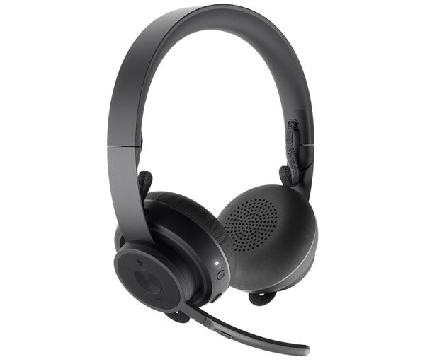 Zone UC Wireless Bluetooth Headset