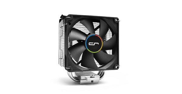 M9i/a Single Tower CPU Heatsink Air Cooler for | Intel | AMD