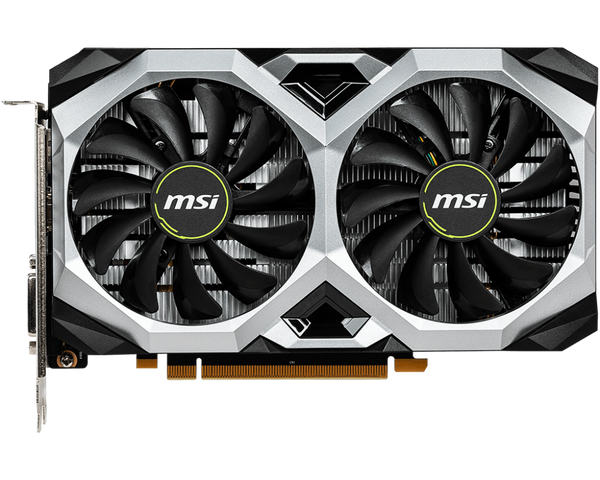GTX 1660 SUPER VENTUS XS OCV1 6GB DDR6 1815Mhz Graphic Card