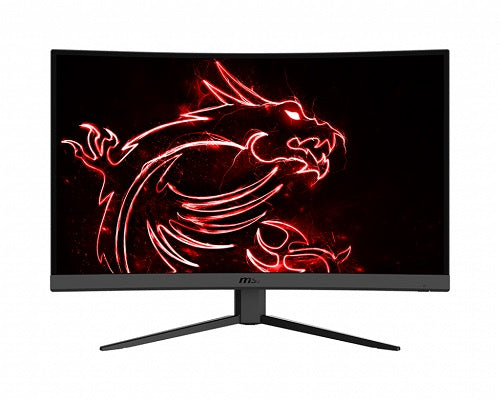 Optix G27CQ4 27-inch WDHD Curved VA Panel 165Hz 1ms Gaming Monitor with Adaptive Sync