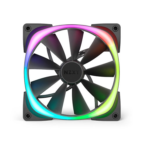 Aer RGB 2 - RGB Fan for HUE 2 | 120mm | 140mm