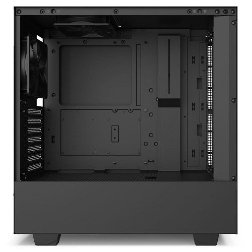 H510 Compact Mid-Tower ATX Case with Tempered Glass  Matte | Black | White/Black