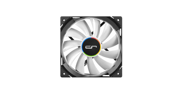 QF120 Silent 120mm PWM Fan