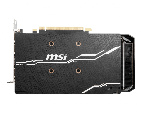 MSI RTX 2060 Super Ventus GP OC Graphics Card