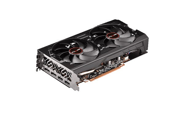 Pulse RX 5600 XT BE 6G GDDR6 up to 1620 MHz Graphic Card