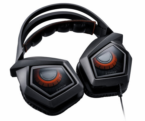 ASUS STRIX PRO STEREO HEADPHONE#772452 (3Y)