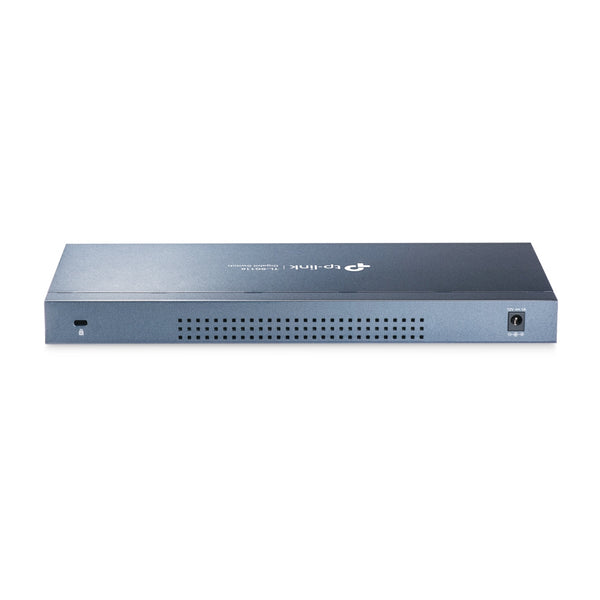 TL-SG116 16-Port Gigabit Desktop Network Switch