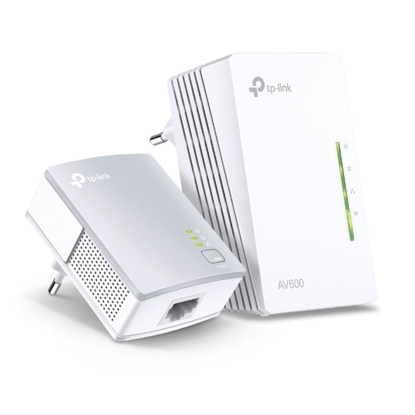 Tp-Link TL-WPA4220Kit AV500 Powerline WiFi Kit