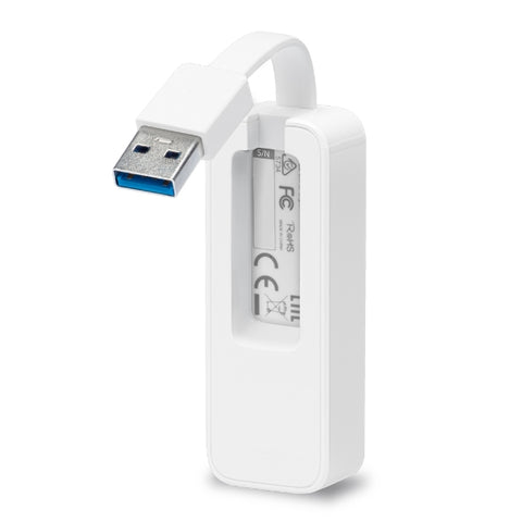 UE300 USB 3.0 to Gigabit Ethernet Network Adapter