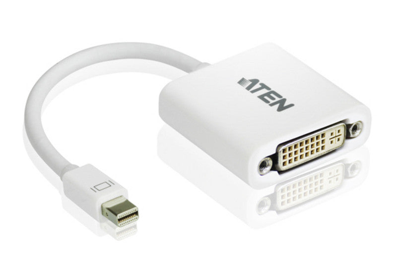 Aten VC960 Mini DisplayPort to DVI Adapter