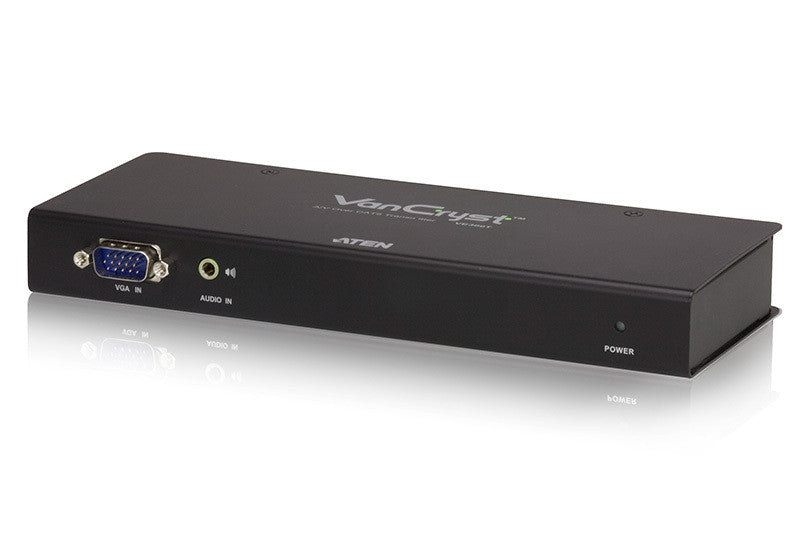 Aten VE300T Video / Audio Transmitter for VM0808T. Audio enabled.