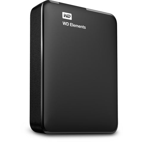 Elements Portable USB 3.0 Hard Disk Drive HDD - 1TB