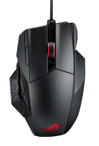 ASUS ROG SPATHA 8200DPI WIRELESS MSE #249932 (2Y)