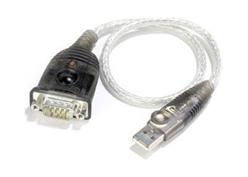 Aten UC232A USB to Serial Converter
