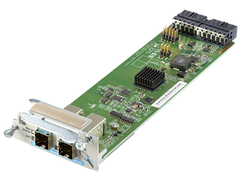 Aruba 2920 2-port Stacking Module