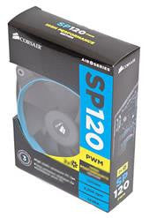 Corsair Air Series SP120 PWM High Performance Edition High Static Pressure Fan