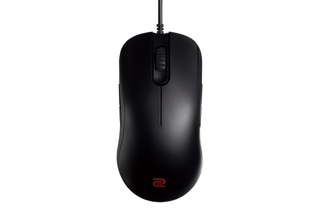 BenQ ZOWIE FK2 E-Sports Ambidextrous Optical Gaming Mouse (Small)