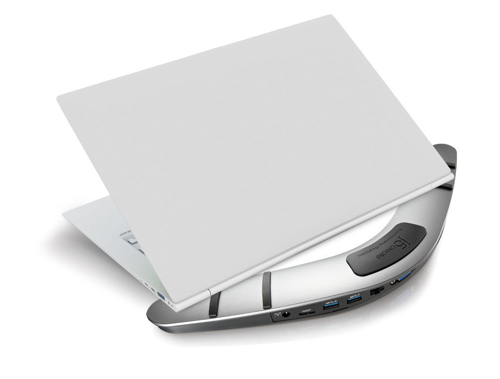 j5create Boomerang Station-USB3.0 Docking Station