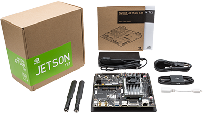 LEADTEK NVIDIA JETSON TK1 DEVELOPMENT KIT#5456