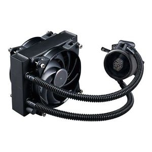 CoolerMaster MASTERLIQUID PRO 120XL LIQUID COOLER (5Y)