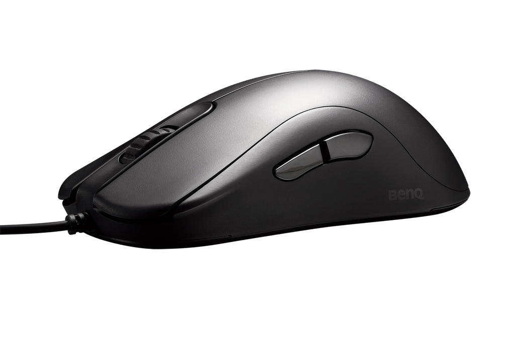 BenQ ZOWIE ZA11 E-Sports Ambidextrous Optical Gaming Mouse (Large)