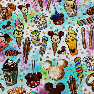 Harry Potter Small Characters Booties