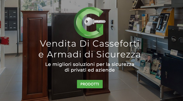 Parola d'ordine E-Commerce.