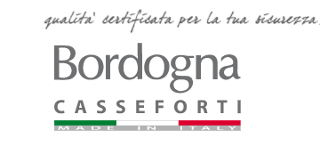 Made in Italy: Bordogna.