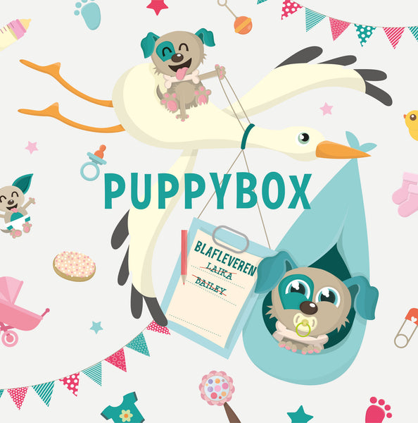Puppybox Reutje / Teefje