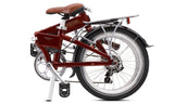 Bickerton Folding Bicycle - Bickerton Bicycles