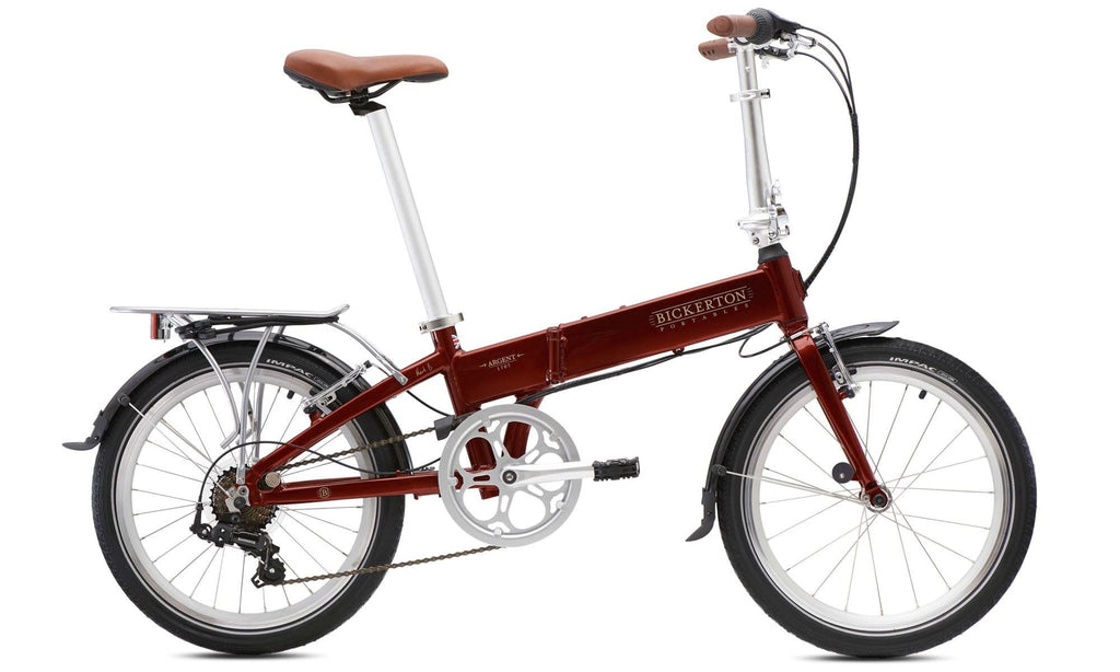 Bickerton Folding Bicycles - Bickerton Bicycles