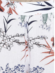 MEADOW MEMORIES CULOTTES - Miway Fashion