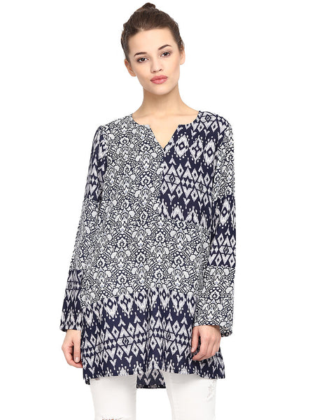 MUST HAVE MIX N MATCH TUNIC - Miway Fashion