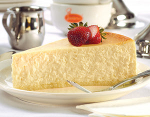 "ORIGINAL 6"" CHEESECAKE 24OZ"
