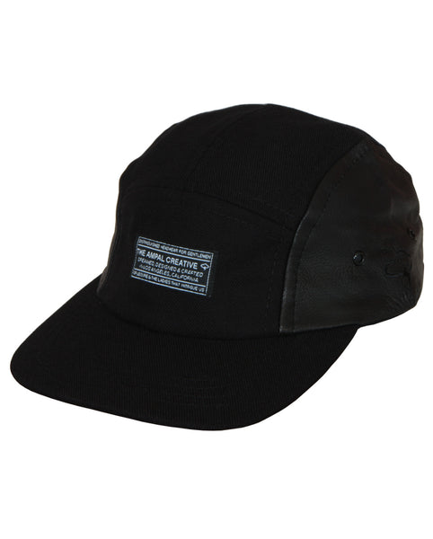 The Ampal Creative DARKSIDE Five Panel Hat