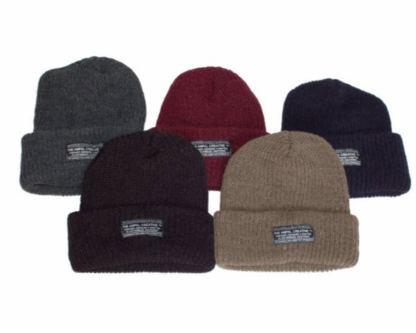 The Ampal Creative Bickle Beanie