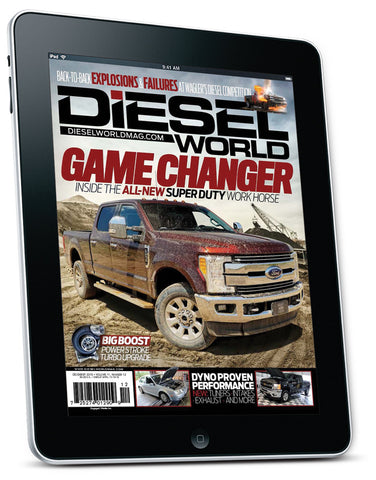 Diesel World Dec 2016 Digital